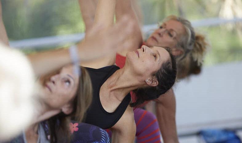 Yoga-Sommer-Retreat: 17.-18. Juli 2021 im Schloß Altenhausen -Zeit aufzublühen-