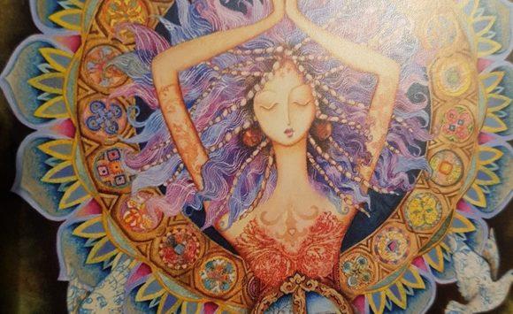 108 Sonnengrüße und Gongmeditation am 3. Juli, 8 Uhr
