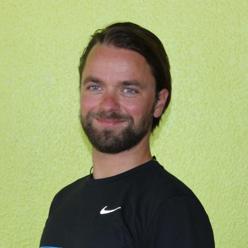 Erik Lange