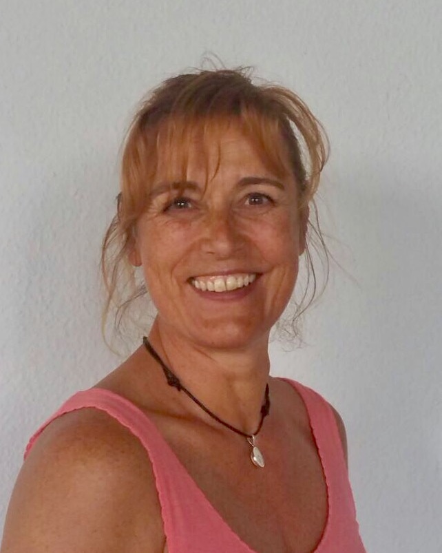 Yvonne Wahnschaap