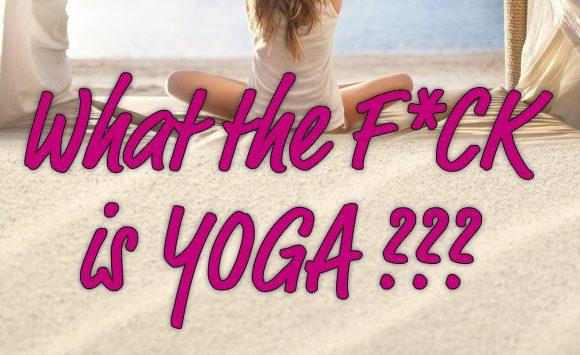 Yoga-Tag am 28. April 2018 von 8 Uhr bis 14 Uhr