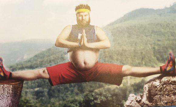 Frühlings Yoga Retreat in Osterburg vom 13. April – 15. April 2018 für Mann und Frau