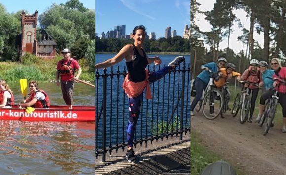 Unser Triathlon PaYoFa geht in die 2. Runde! 7. Juli 2019, Start 10 Uhr