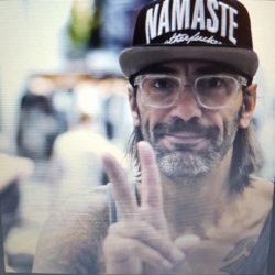 Wilde Kerle Yoga für Männer mit Mike Erler am 19. April 2020 von 10 – 12.30 Uhr